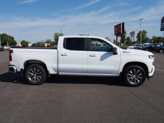 Used 2020 Chevrolet Silverado 1500 RST with VIN 1GCUYEED4LZ158344 for sale in Mankato, Minnesota